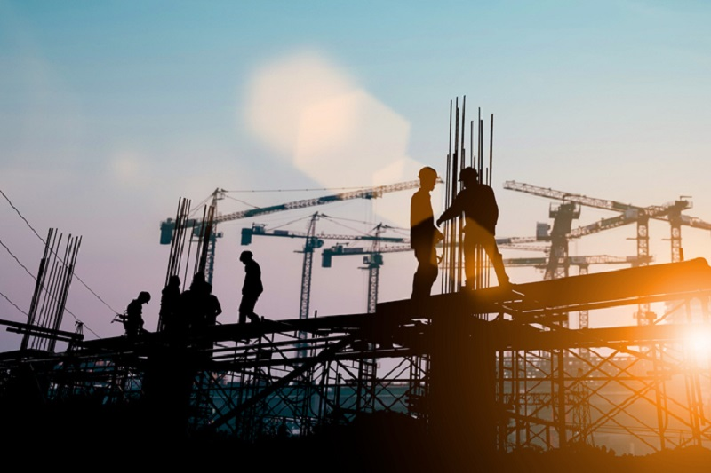 Insolvency Construction Sector Data Service