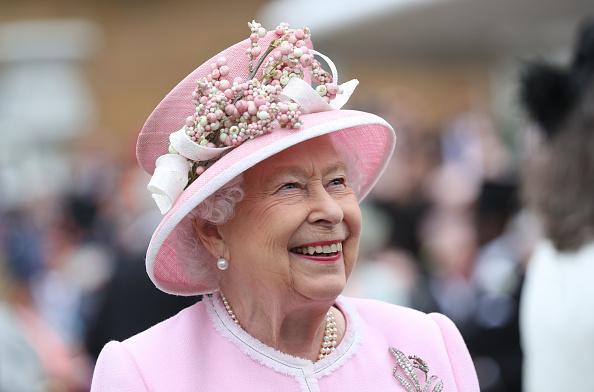 Elizabeth II 2019
