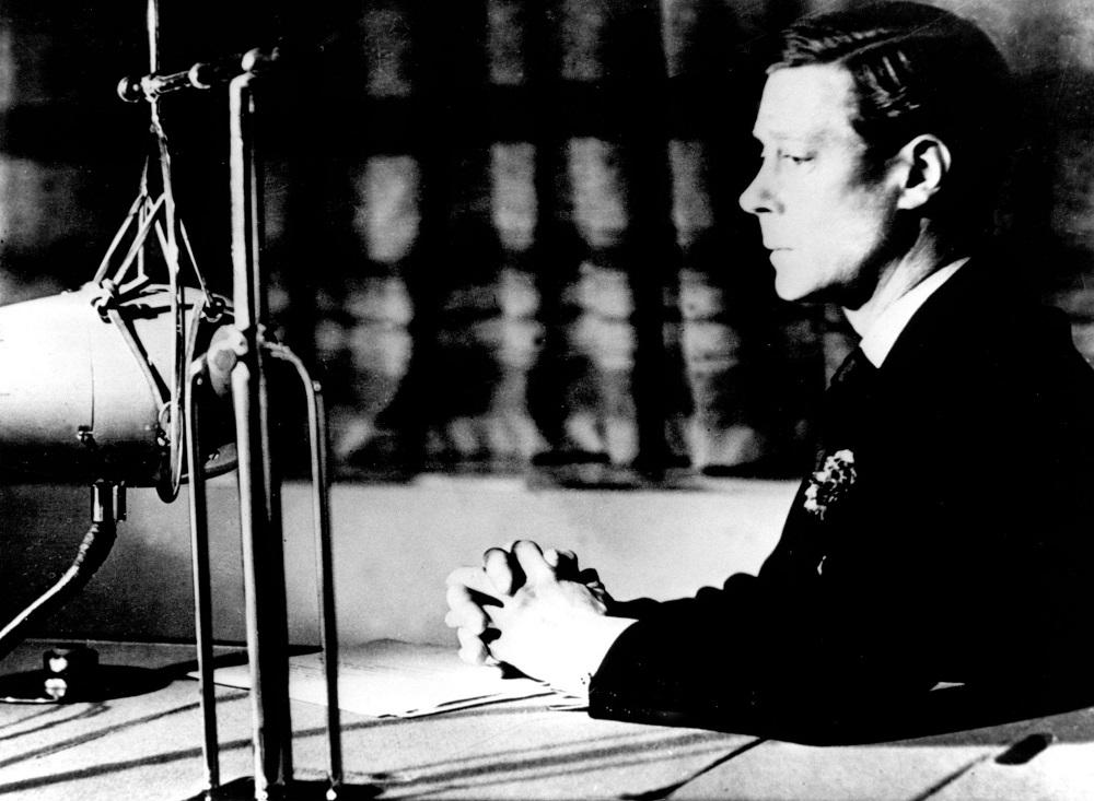 Edward VIII Abdication Wallis Simpson