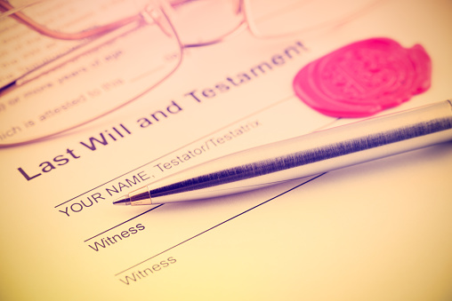 What is Testamentary Capacity