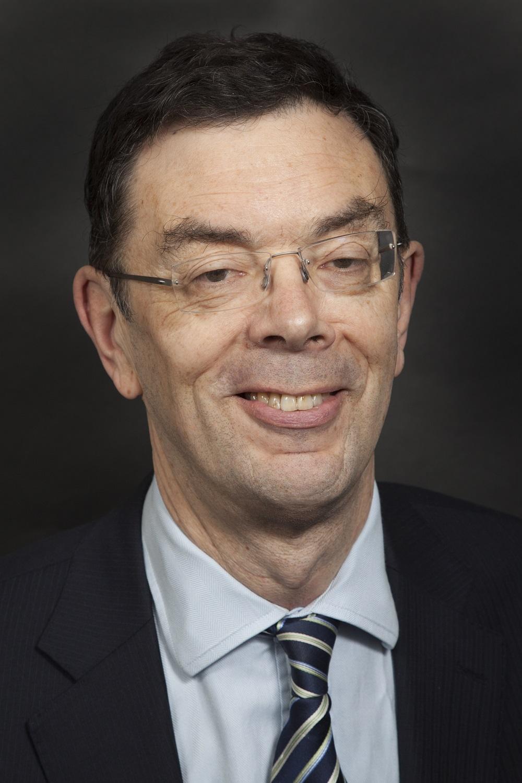 Mark Lewis Lodders