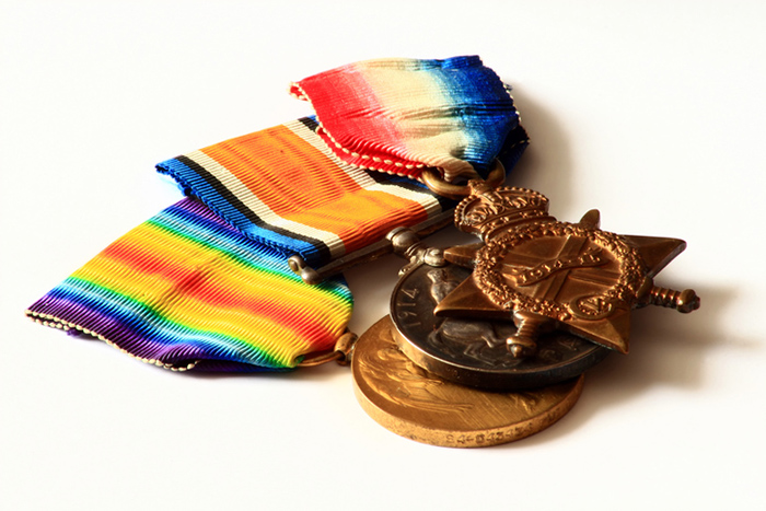 medals image