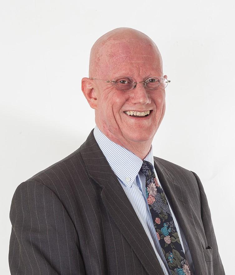 Neil Dingley Moore