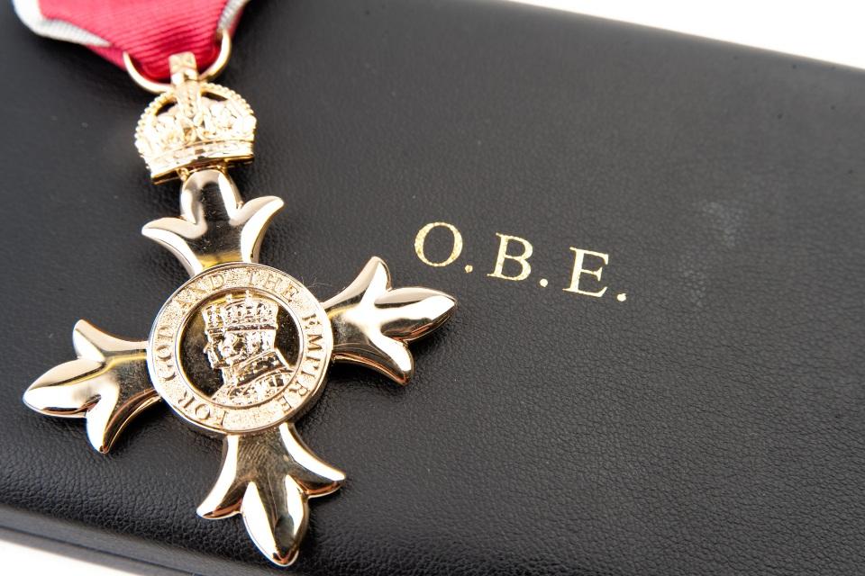 OBE image
