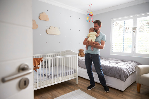 Paternity Leave Rights Fathers UK