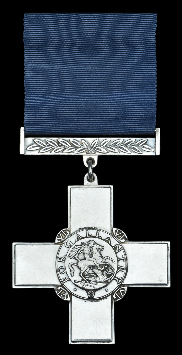 The George Cross