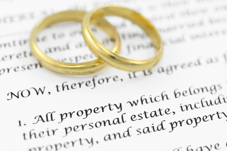 Prenups And Wills Why You Should Consider Them The Gazette